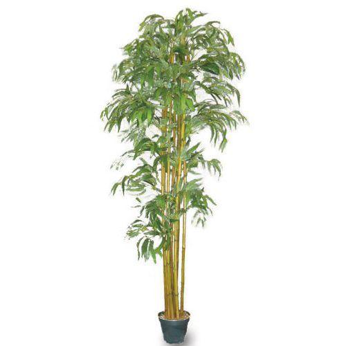 Bambusz, műnövény, 170 cm