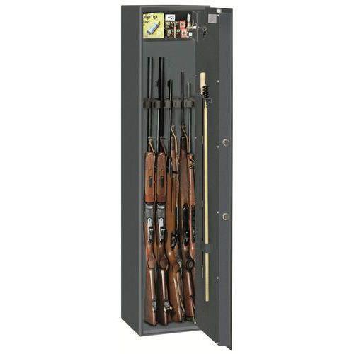 Fegyvertartó szekrény GUN-5