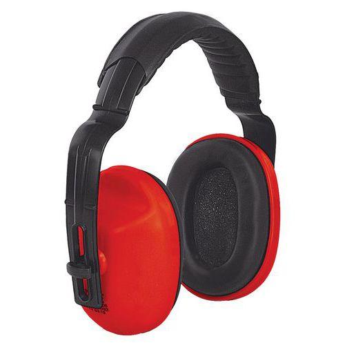 EP106 kagyló fülvédő, 27,5 dB zajcsökkentés