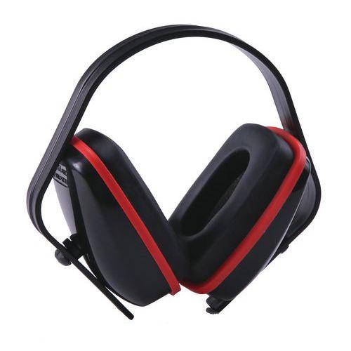 Manutan kagyló fülvédő, 23 dB zajcsökkentés