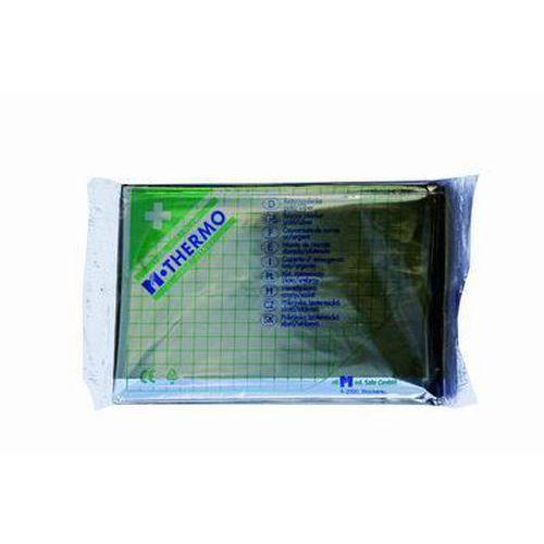 Izotermikus fólia, 160 x 210 cm