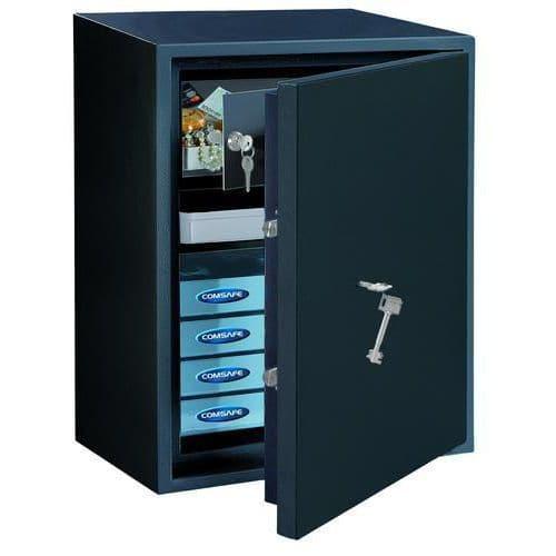 Power Safe 600 bútortrezor, szekrénnyel, S2 biztonsági osztály