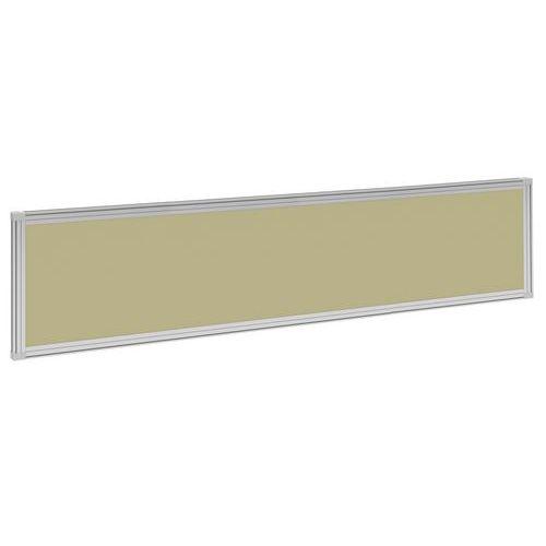 Alfa 600 asztalparavánok, 180 x 37 cm