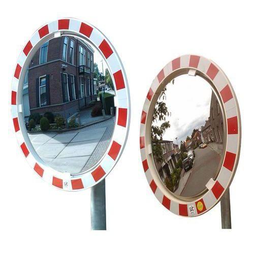 HYDRO kerek közlekedési tükrök
