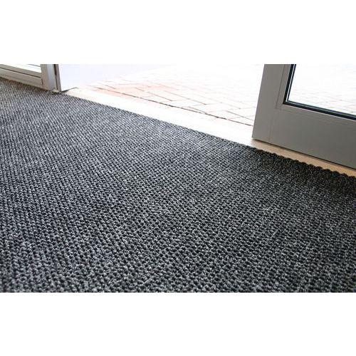 Beltéri lábtörlő szőnyeg lejtős éllel, 200 cm széles, folyóméterben