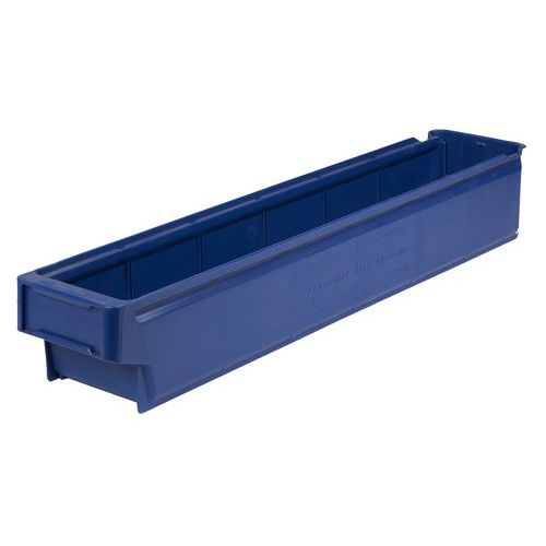 Kihúzható PP dobozok 10 x 23 x 50 cm