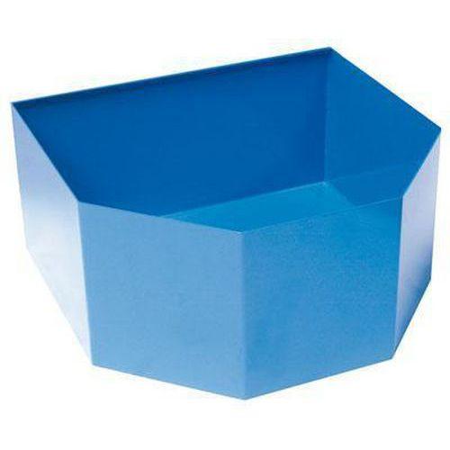 IBS fém felfogókád mosóasztalokhoz, WK típus
