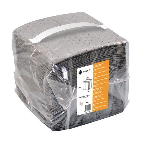 M folyadékfelszívó szőnyegek, univerzális, folyadékfelitató kapacitás 108 - 148 l