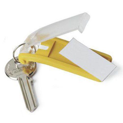 Nyitható kulcstartó, 24 db