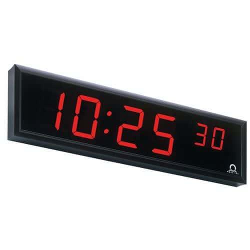 Digitális beltéri órák 82a0ecd180
