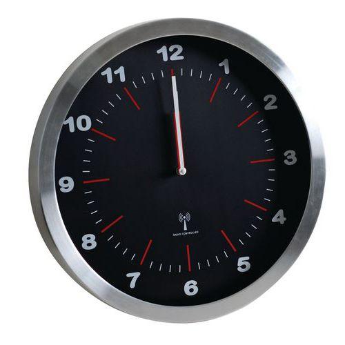 Analóg óra RS2, autonóm DCF, átmérő 40 cm