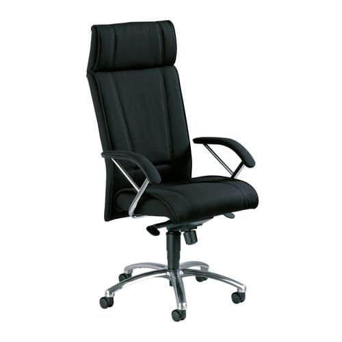 Level irodai szék