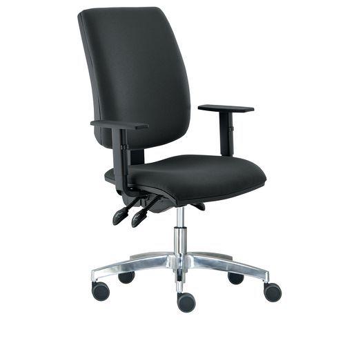 Yoki Lux irodai szék