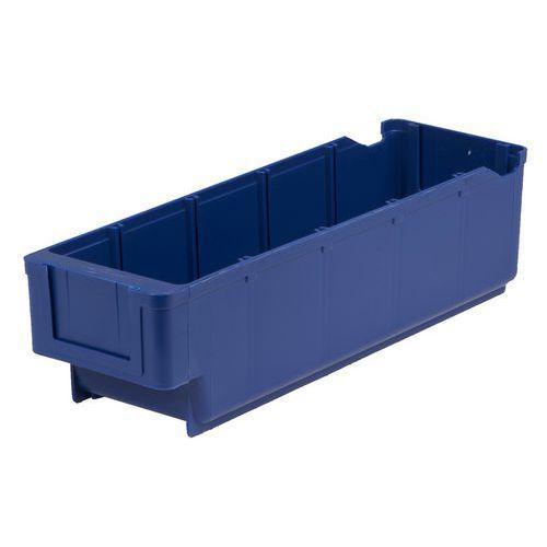 Kihúzható dobozok PP 8,2 x 9,4 x 30 cm