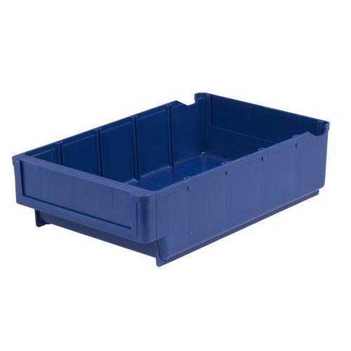 Kihúzható PP dobozok 8,2 x 18,8 x 30 cm