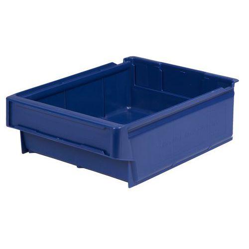 Kihúzható PP dobozok 10 x 23 x 30 cm