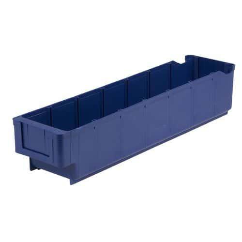Kihúzható PP dobozok 8,2 x 9,4 x 40 cm