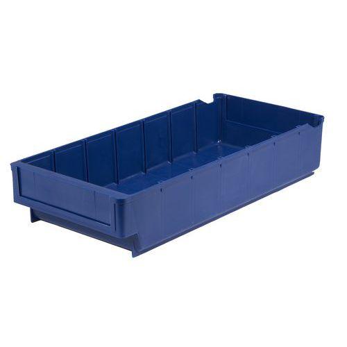 Kihúzható PP dobozok 8,2 x 18,8 x 40 cm
