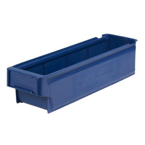 Kihúzható PP dobozok 10 x 11,5 x 40 cm