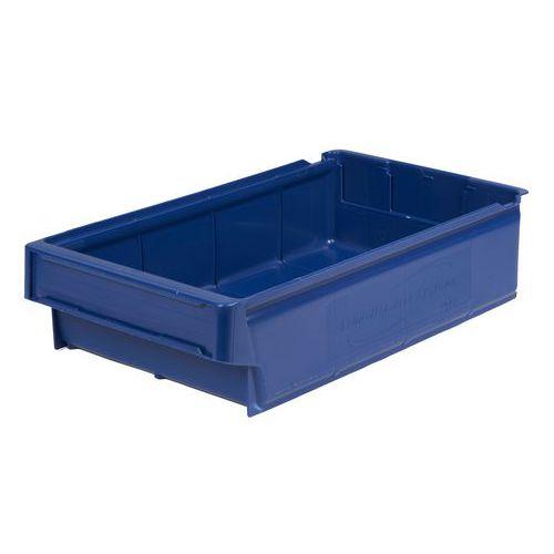 Kihúzható PP dobozok 10 x 23 x 40 cm