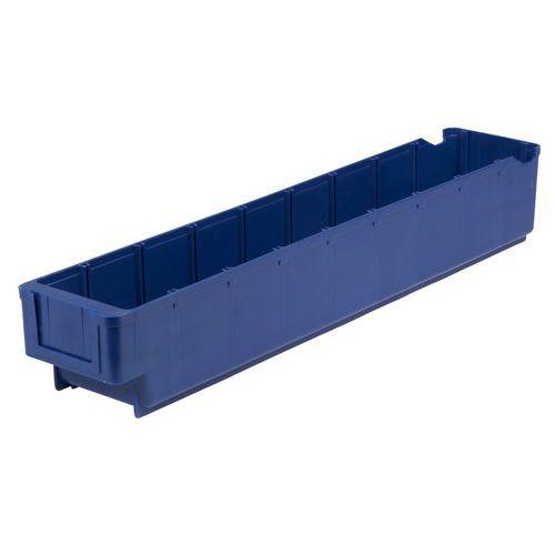 Kihúzható PP dobozok 8,2 x 9,4 x 50 cm