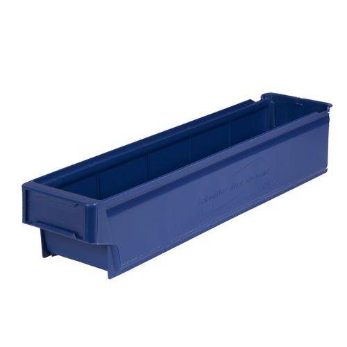 Kihúzható PP dobozok 10 x 11,5 x 50 cm