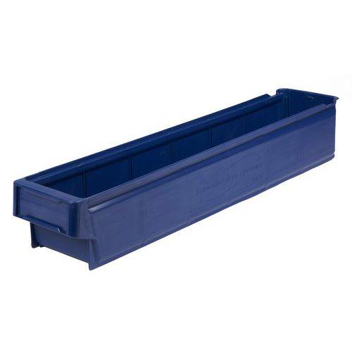 Kihúzható PP dobozok 10 x 11,5 x 60 cm