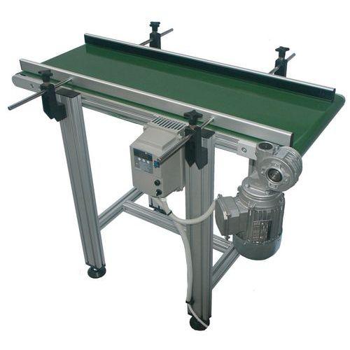 Szállítószalagok, 70 mm-es szélesség, 10 kg/m teherbírás