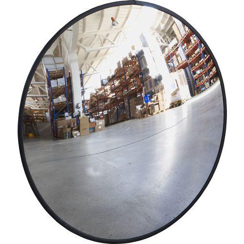 Manutan univerzális kerek tükrök