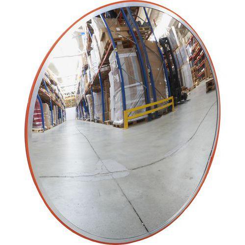 Ipari kerek tükrök