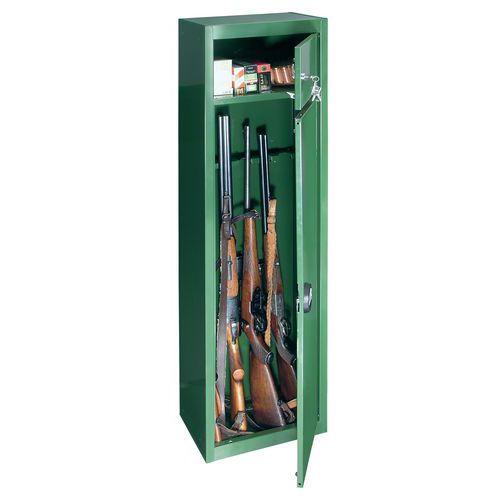 GUN-5 fegyvertároló szekrény