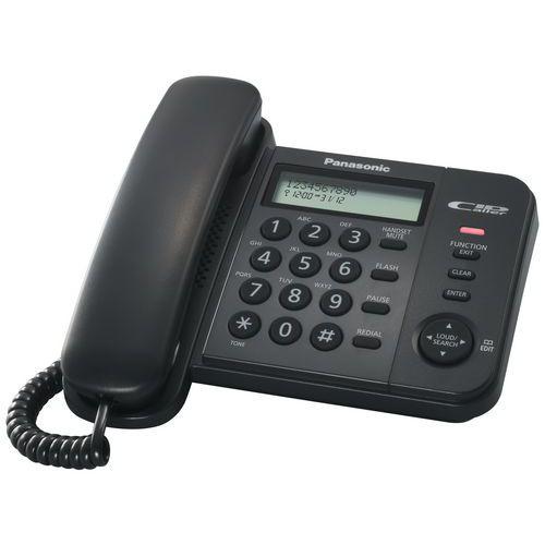 Panasonic KX-TS 560FXW telefonok
