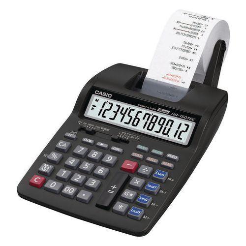Casio HR-150TEC asztali számológép kétszínű nyomtatóval