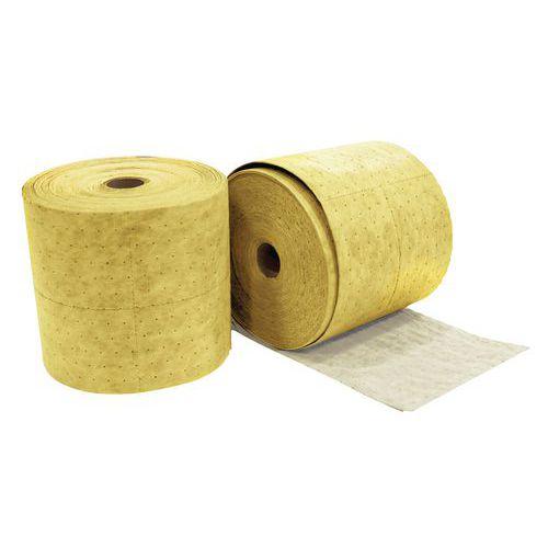 Abszorpciós szőnyeg SM, vegyi, 251 l nedvszívó kapacitás