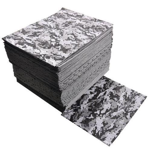 Folyadékfelitató szőnyegek, vegyi SM, folyadékfelszívó kapacitás 68 l