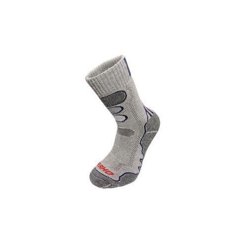 CXS Thermomax, téli munkavédelmi zokni, szürke