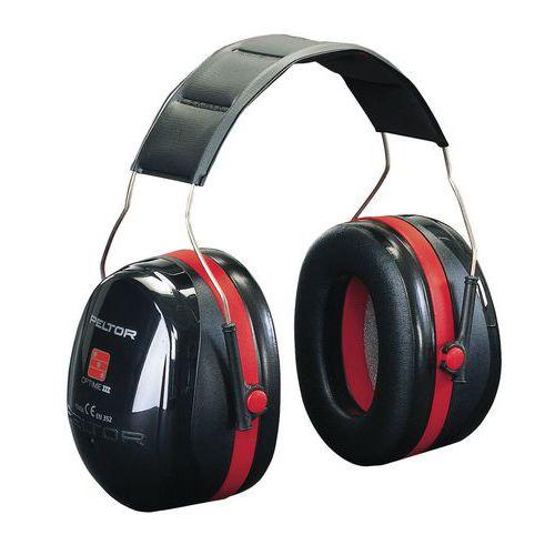 3M PELTOR-SV kagyló fülvédő, 35 dB zajcsökkentés