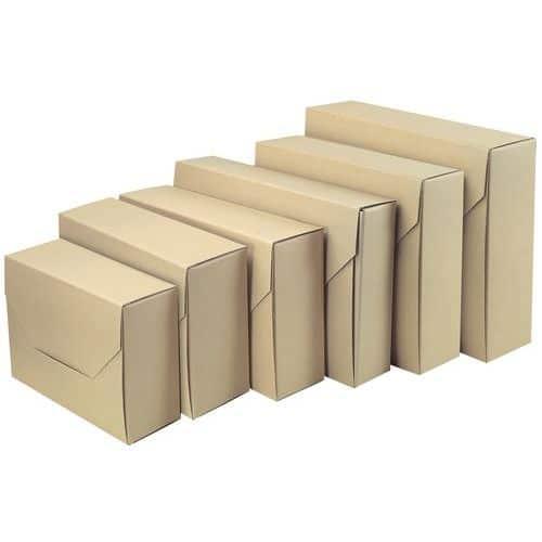 Archiváló dobozok Basic, 10 db