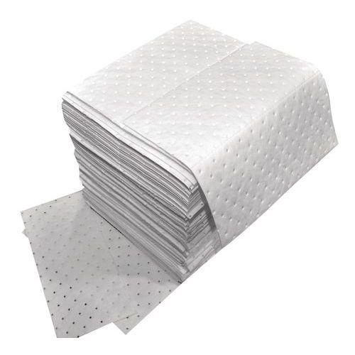 MD Ikasorb olajelnyelő szőnyeg, nedvszívó kapacitás 91 l