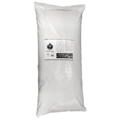 Ömlesztett folyadékfelszívó anyag Vermiculite, folyadékfelszívó kapacitás 31 l, csomagolás 8,5 kg