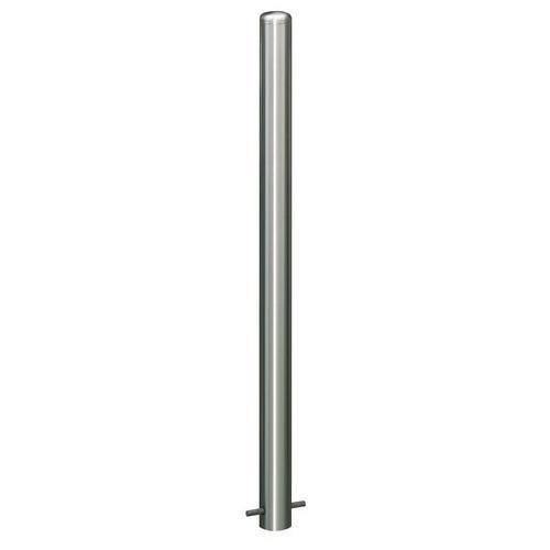 Meissa erős fém torlaszoló oszlop, magassága 90 cm