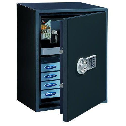 Power Safe 600EL bútortrezor, szekrénnyel, S2 biztonsági osztály