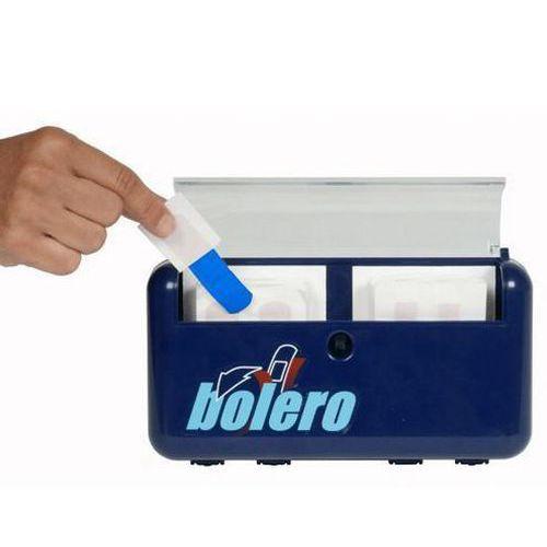 Bolero sebtapasz tároló + érzékelhető testtapasz