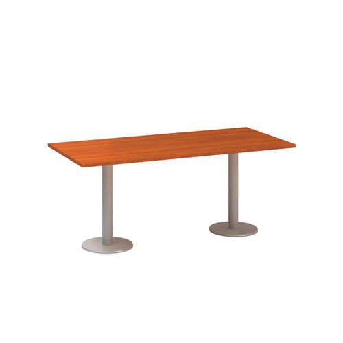 Alfa 400 konferenciaasztalok, 180 x 80 x 74,2 cm