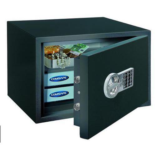 Power Safe 300EL bútortrezor, S2 biztonsági osztály