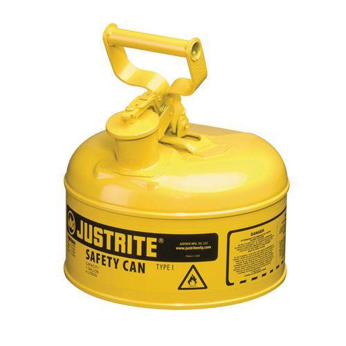 Biztonsági tartály tűzveszélyes anyagokra