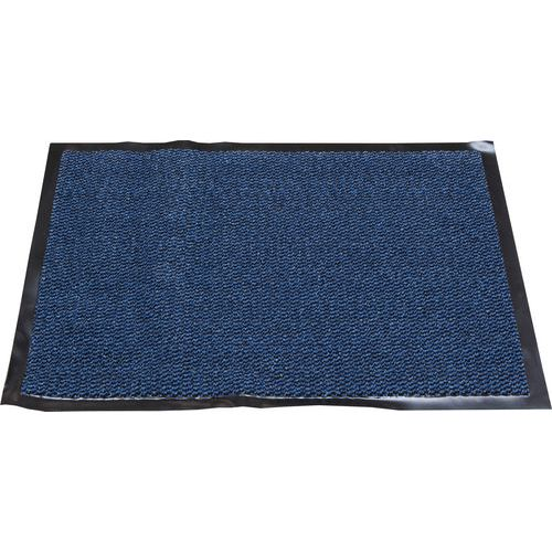 Beltéri lábtörlő szőnyegek lejtős éllel, 90 x 60 cm