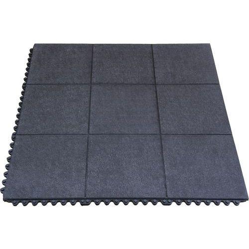 Álláskönnyítő ipari szőnyeg, 90 x 90 cm