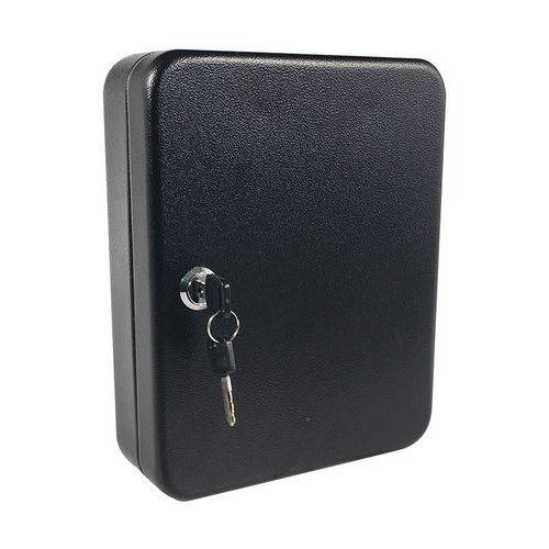 Manutan kulcsszekrény, 20 akasztóval