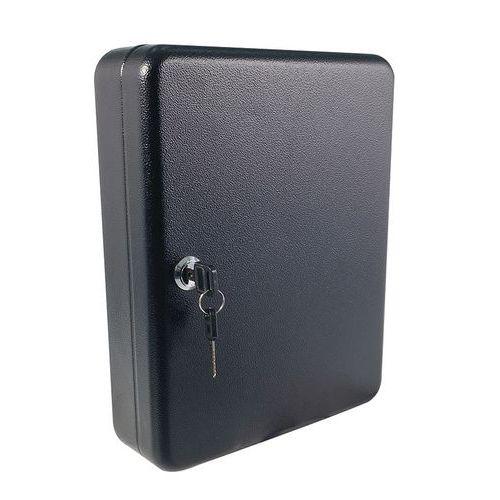 Manutan kulcsszekrény, 50 akasztóval